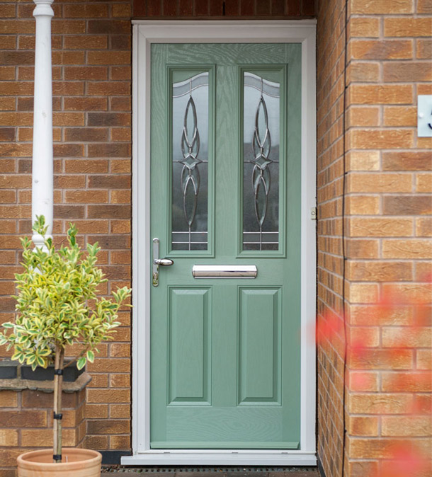 compositedoors-top & Composite Doors Norfolk - Low Maintenance High Security - WDC Doors
