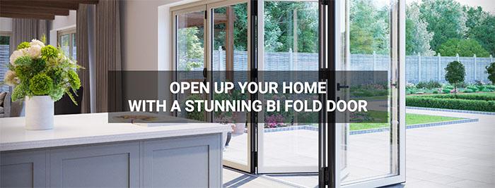 bi fold doors online