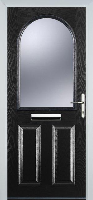 composite doors East Anglia