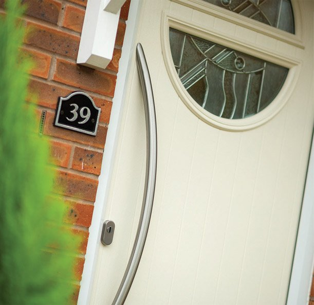 Composite Doors Suffolk