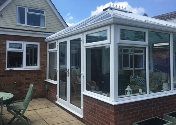 conservatory style-edwardian
