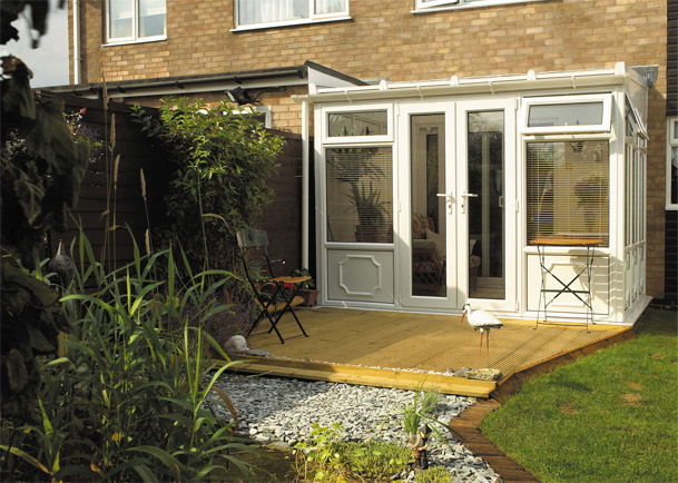 buy conservatory online