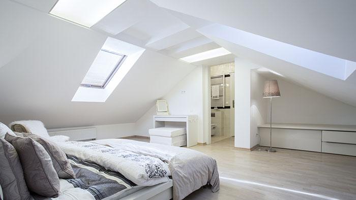 convert your loft