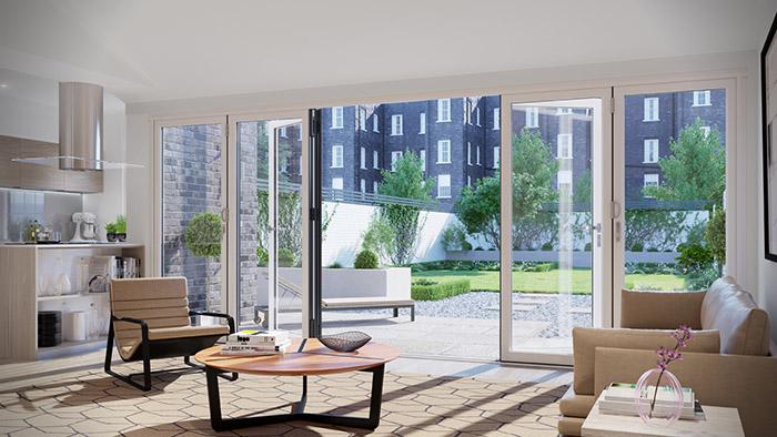 reasons to install bi fold doors