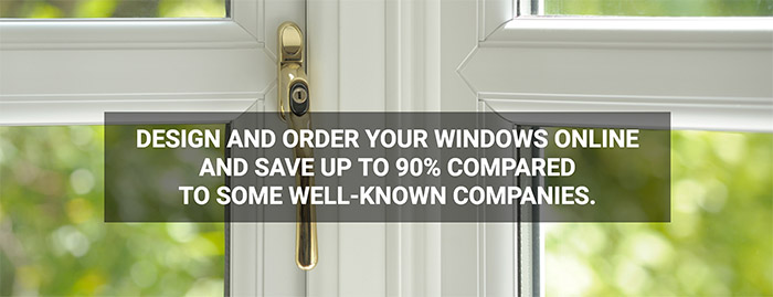 Upvc windows everything you need to know wdc - Reasons may want switch upvc doors windows ...